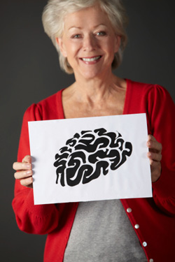 Brain Fitness for Seniors a National Health Priority