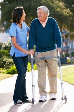 Don't Equate Assisted Care with a Nursing Home