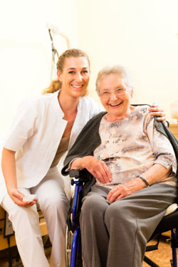 Is Assisted Care Right for Your Parents?