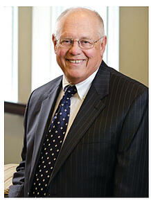 Mike Schueler has helped in the continued growth and expansion of our senior living communities.