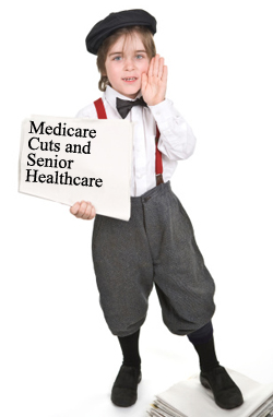 We've Got the Scoop on How Medicare Cuts Affect Senior Healthcare