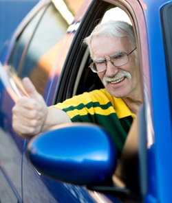 Should You Give Up Driving After Retirement?