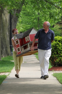 Senior Housing Scams Top FBI's List of Crimes against The Elderly