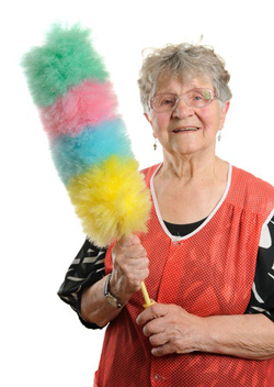 Get the Best Spring Cleaning Tips for Senior Housing