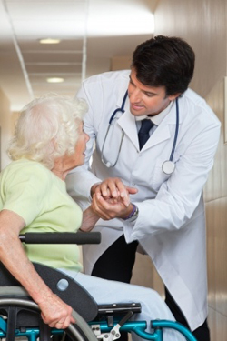 Will Cincinnati Seniors Be Caught in the Primary Care Shortage?