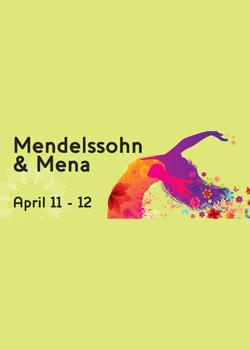 mendelssohn and mena