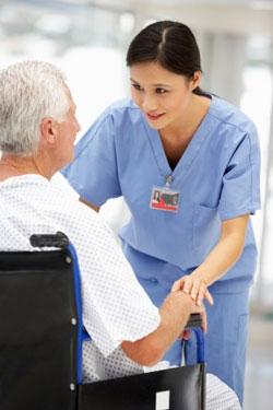 Are Geriatric ERs the Future of Senior Healthcare?
