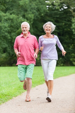 Cincinnati Seniors May Find that Exercise Is a Lifesaver
