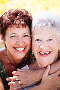 Help Your Aging Parents Make the Right Choices about Senior Care