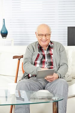 Worried About Internet Security? These Safety Habits Protect Seniors.