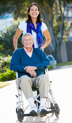 How to Determine What Senior Service Dad Needs Most