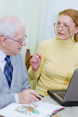 Summer Is the Perfect Time for Senior Home Sellers