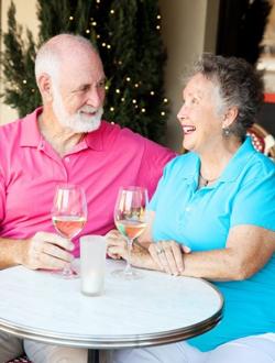 The Cincinnati Senior's Summer Guide to Outdoor Dining