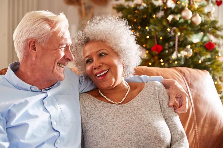 A Seniors Guide to Celebrating the Holidays Away from Family