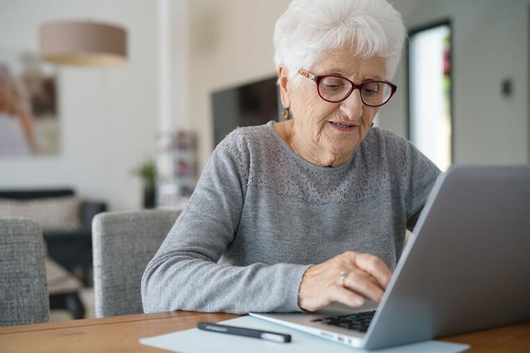 DH_Tips for Avoiding Coronavirus Investment Scams & Staying Safe Online