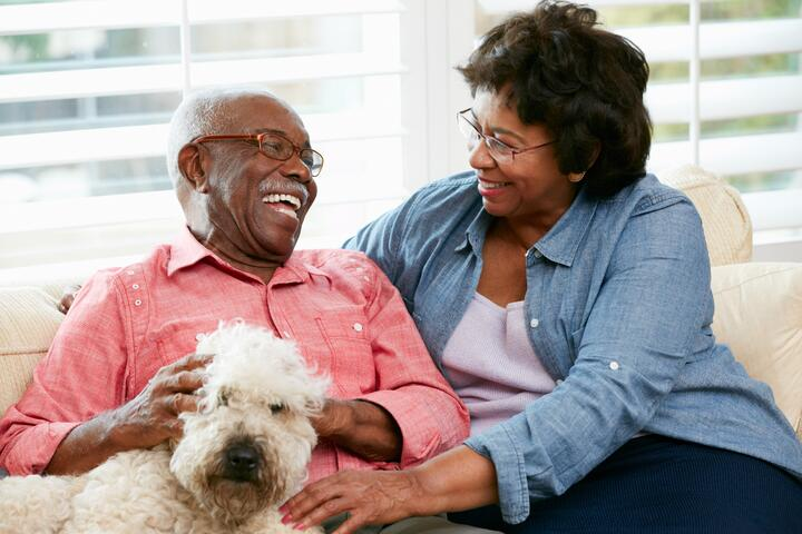 Is It Safe for Your Loved One With Dementia to Age in Place?