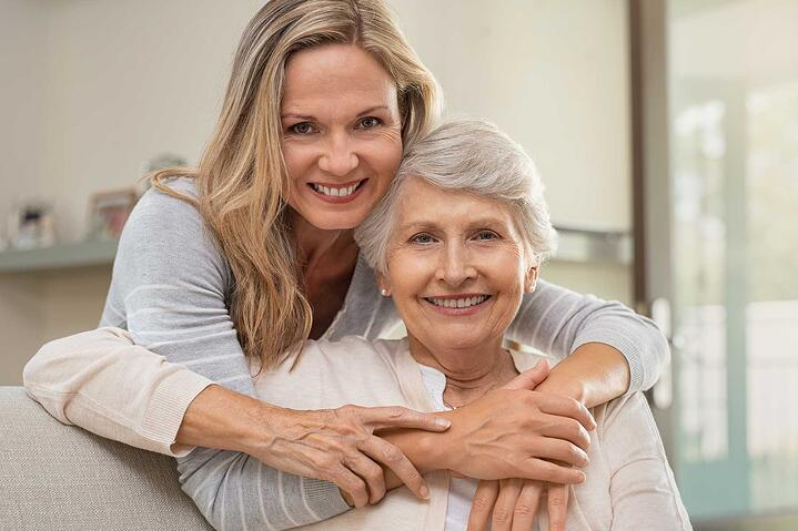 What Adult Children & Their Senior Loved Ones Should Know About Long-Term Care Insurance