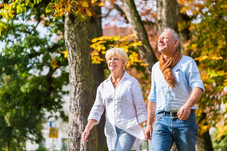 Tips for Seniors What is the COVID-19 Risk of These 5 Activities?