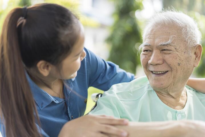 How to Plan for Your Loved One's Senior Care in the New Year