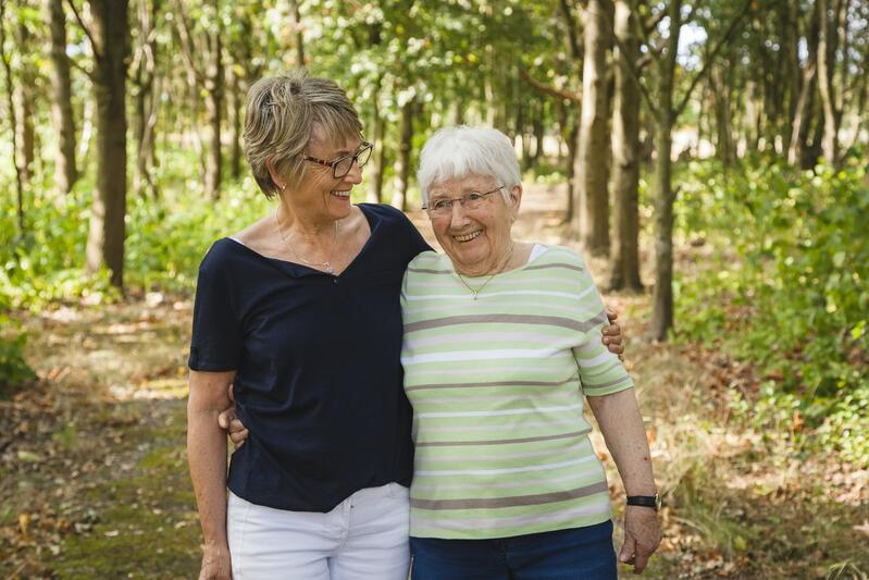 Your First 4 Steps After Mom or Dad is Diagnosed with Dementia