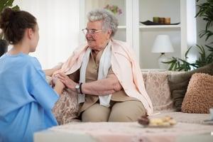 caregiver-steps
