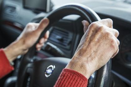elderly-driving