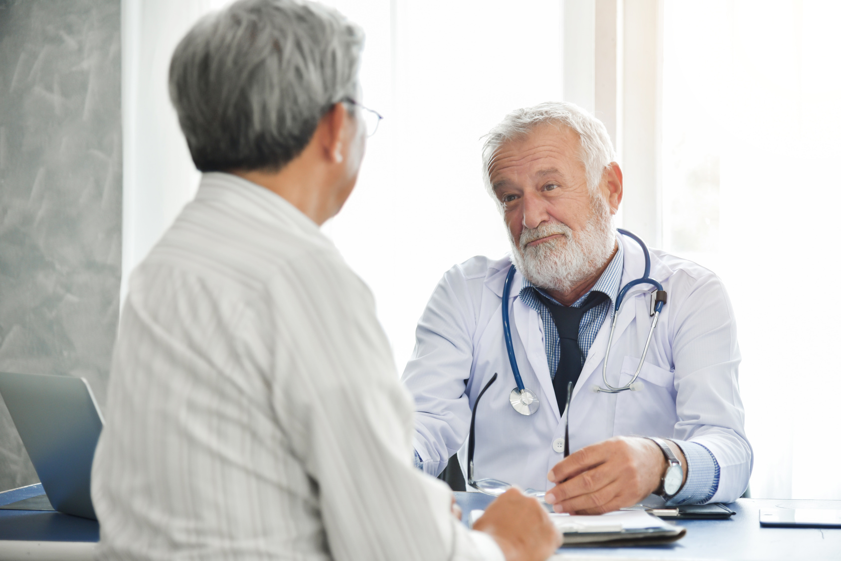 Don't Be Afraid: Why You Should Ask Your Doctor to Screen You or Your Parent for Alzheimer's