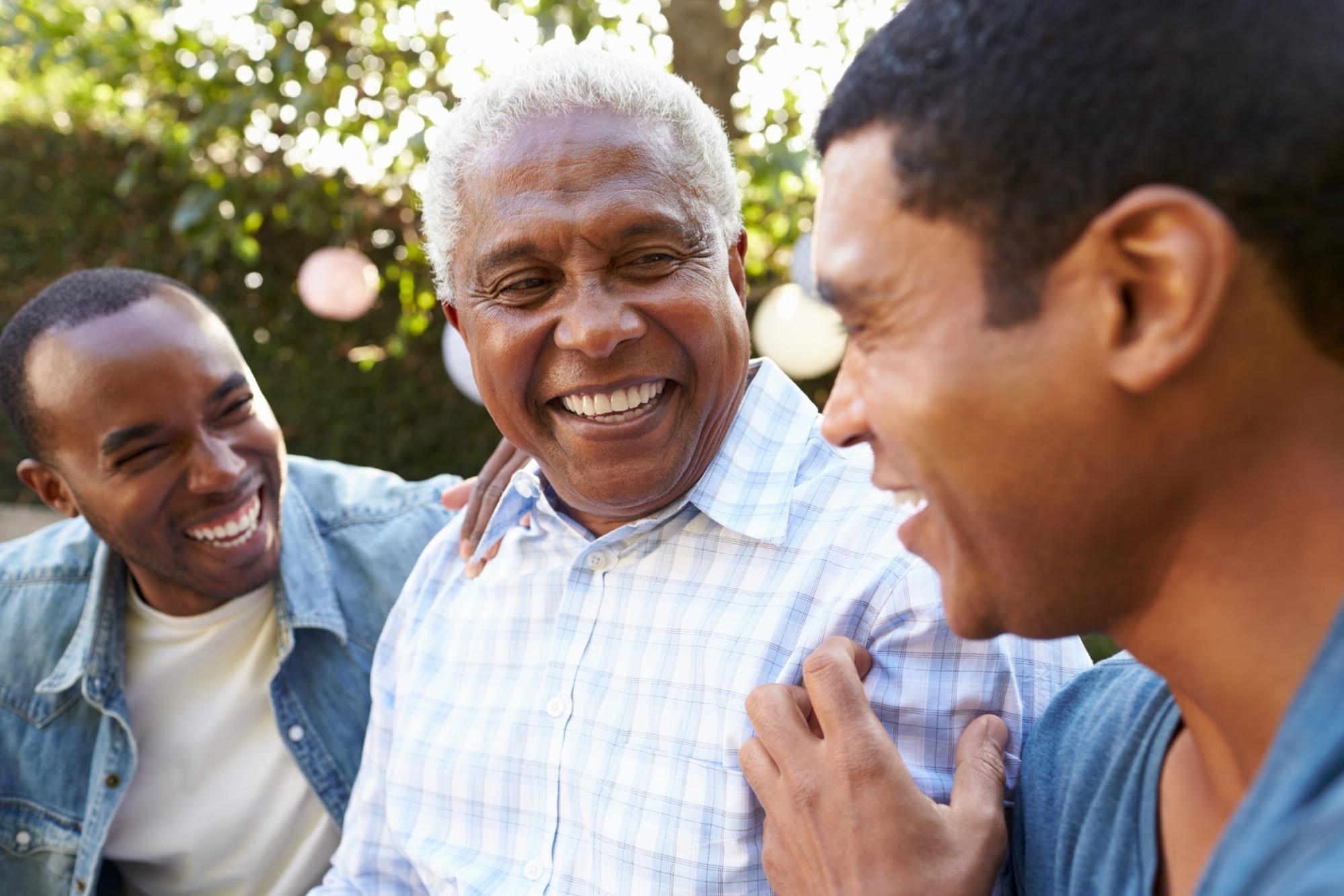 When a Parent's Short-Term Rehab Becomes Long-Term Care
