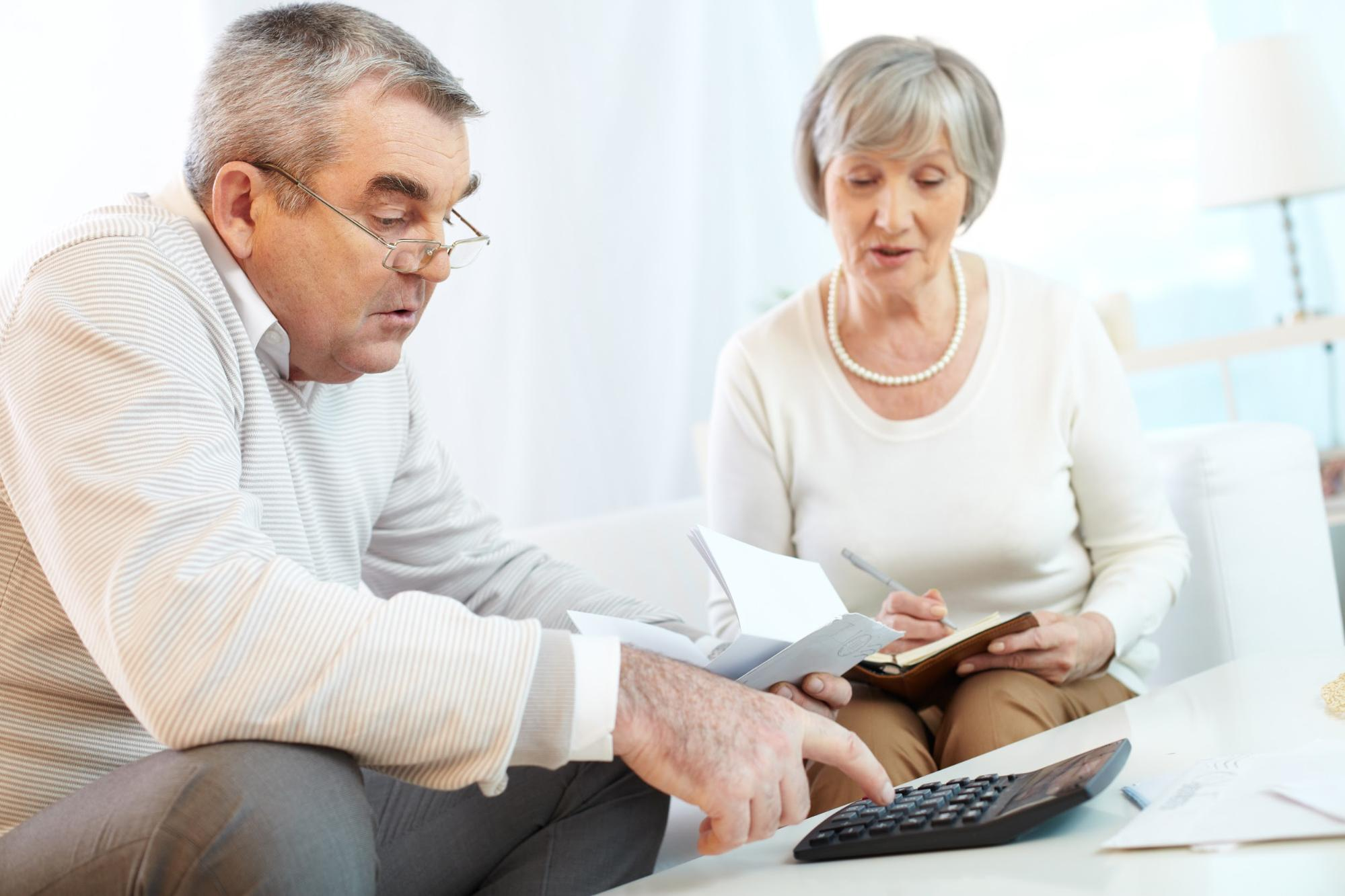 How to Prepare Yourself for the Rising Cost of Memory Care
