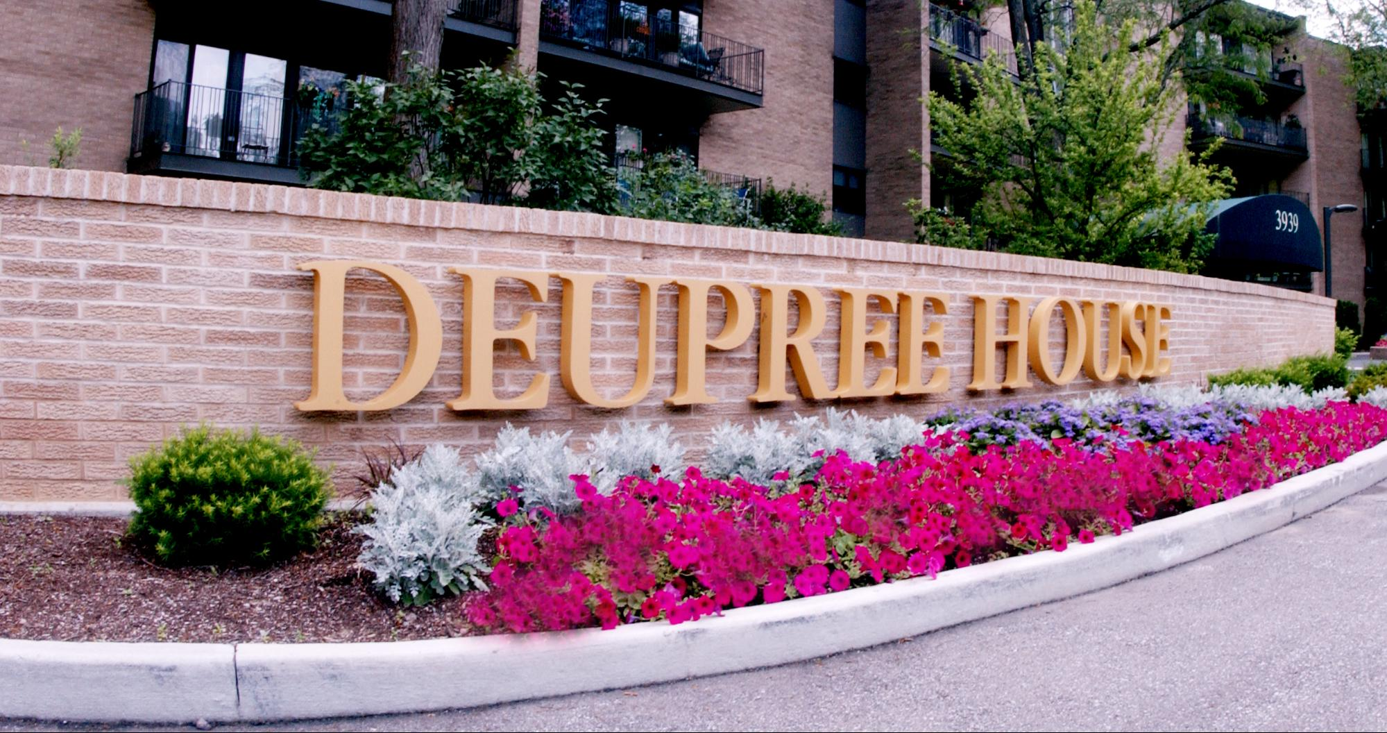 An Inside Look at Deupree House's Horticultural Therapy Program