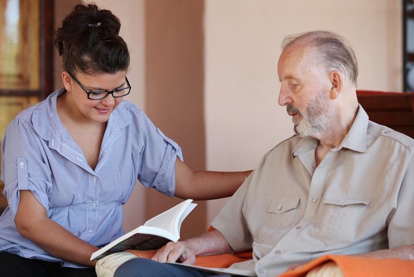 volunteer-carer