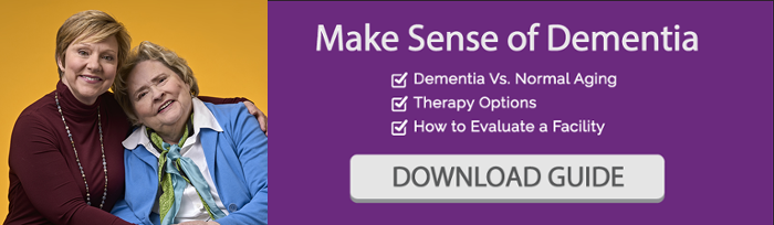 episcopal church home dementia guide