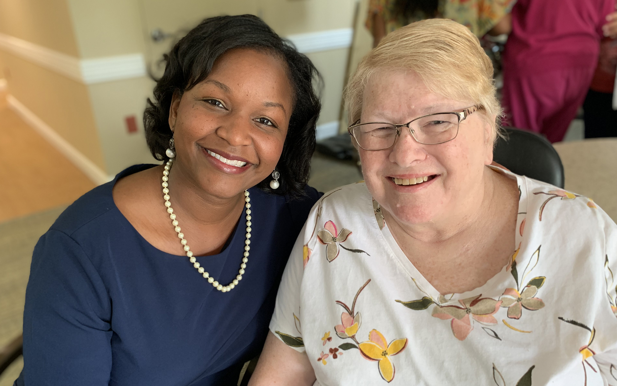 Exploring the Importance of Quality Care With ECH's Executive Director, Beverly Edwards