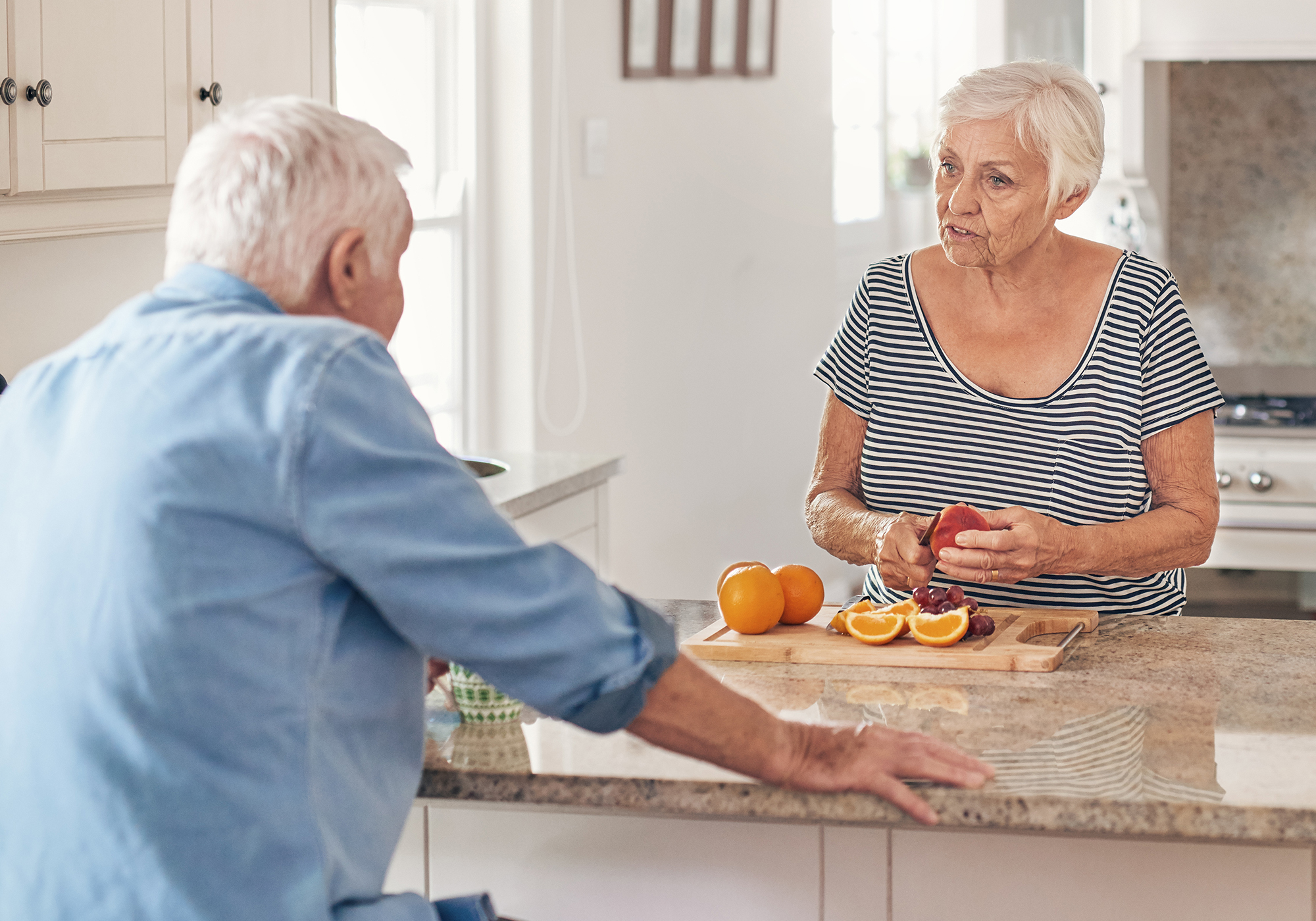 10 Signs It Isn't Safe for Your Loved One to Age in Place