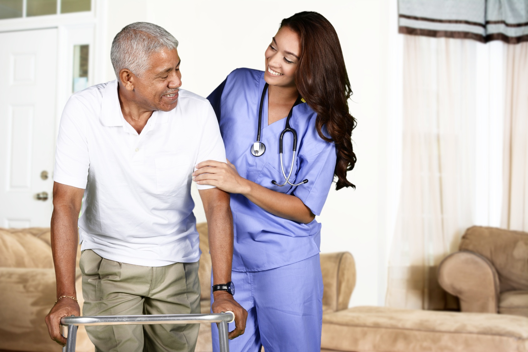 Memory Care vs. Assisted Living: What's the Difference?