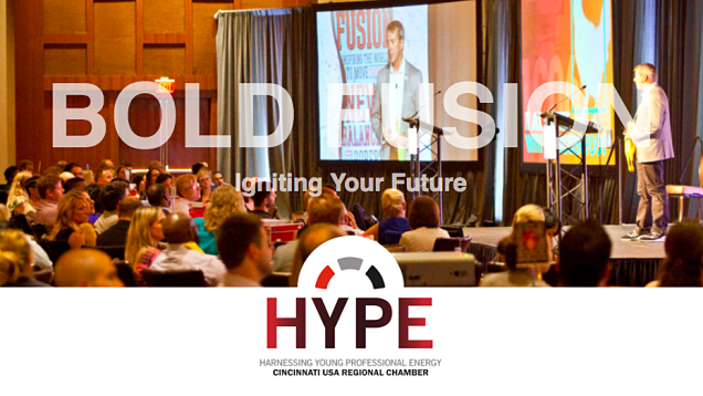 ERS YPs Return from Bold Fusion with Renewed Passion for Senior Care