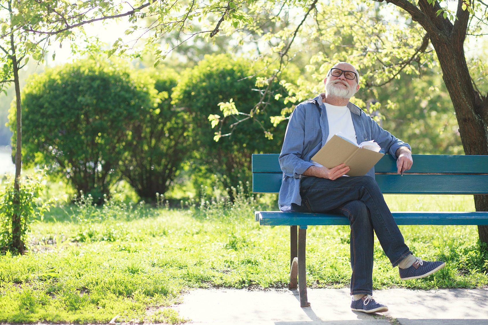 3 Must-Read Books About Positive Aging