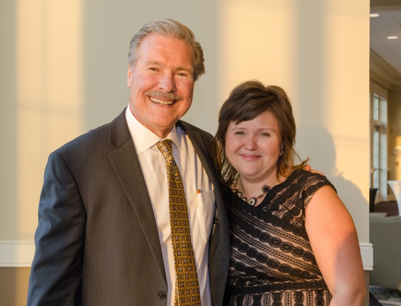 3 Decades of Change: A Look Back at Outgoing ERS CEO Doug Spitler's Storied Career
