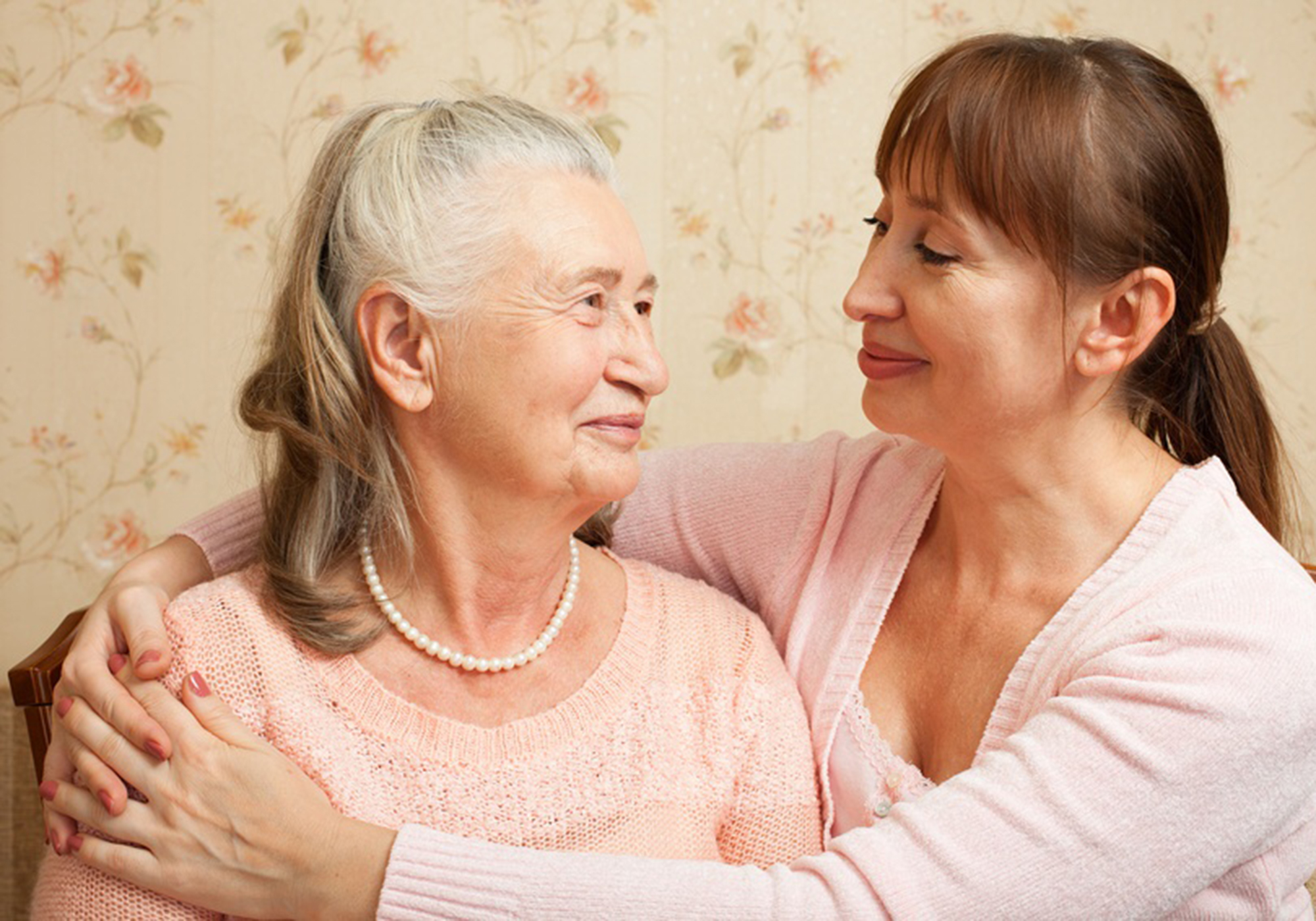 10 Tips for Improving Your Relationship with Your Aging Parents