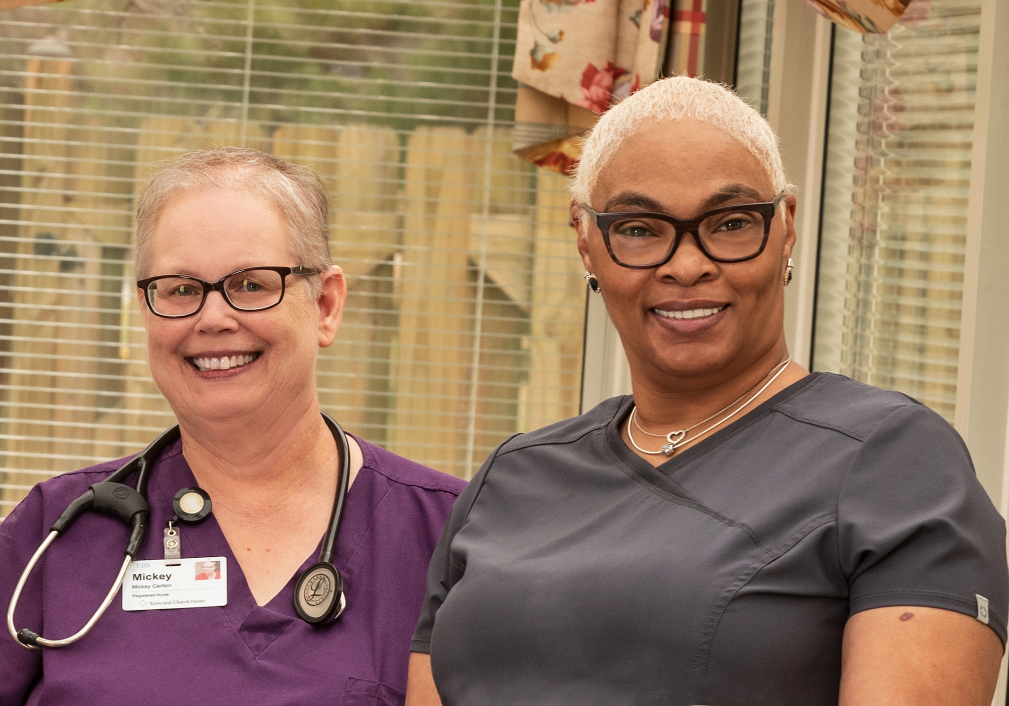 Why You Should Consider a Nursing Career at ECH