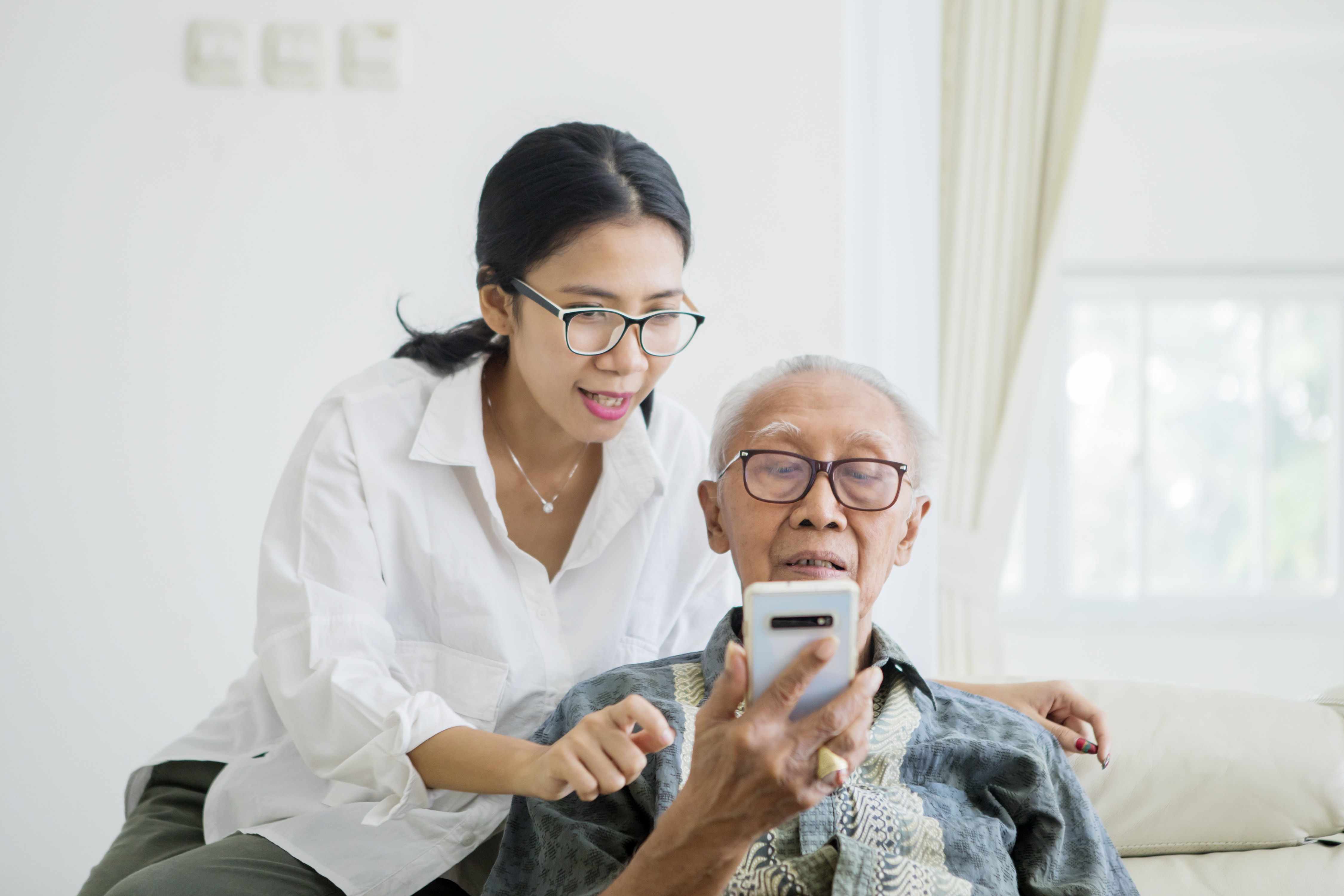The Caregiver's Guide to Long-Term Care Insurance