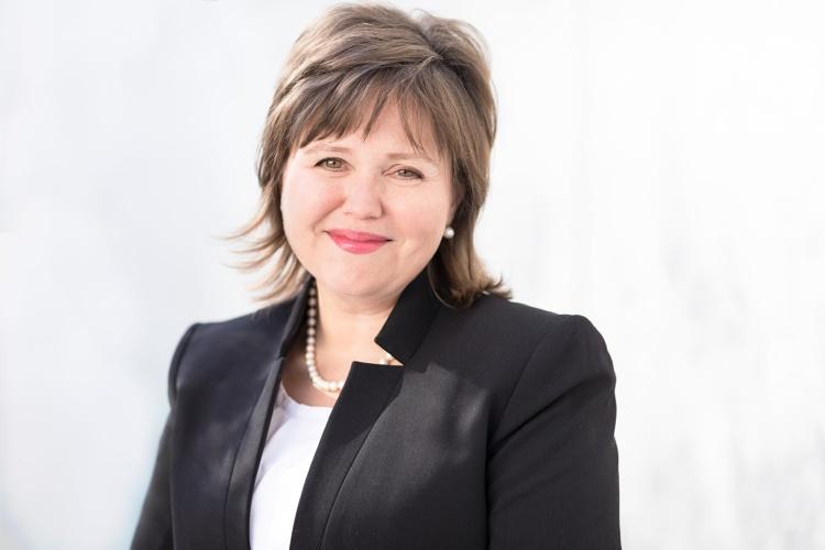 Meet Episcopal Retirement Services' New CEO, Laura Lamb