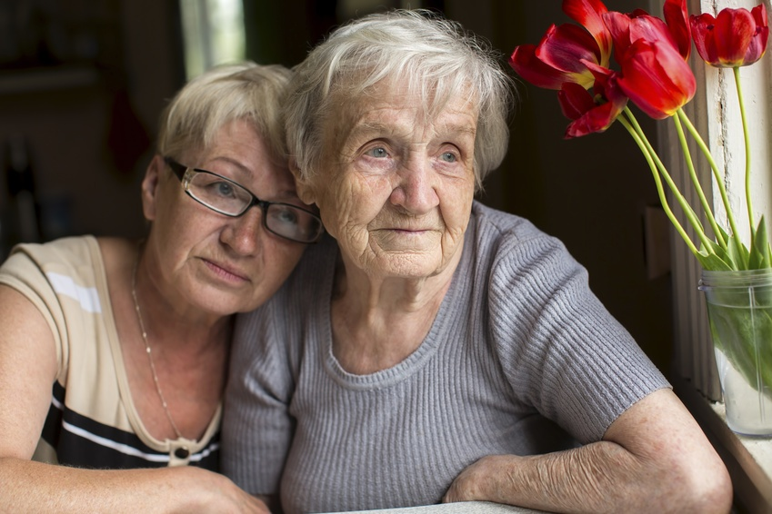 3 Tips for Coping with Memory Loss in Your Elderly Loved One