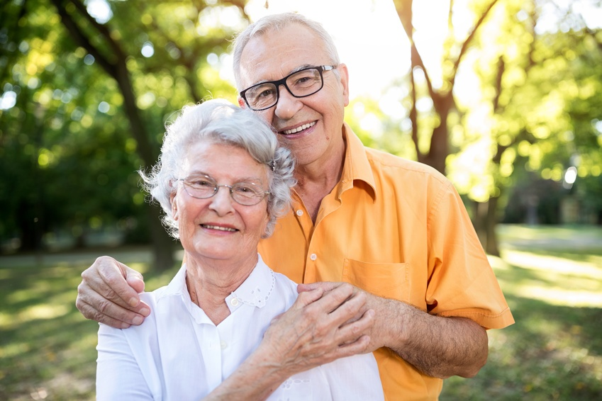 What Kind of Care Does Your Elderly Loved One Need?