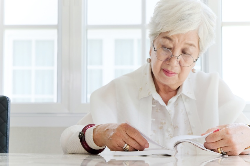 4 Ways Seniors Can Keep Their Memories Sharp