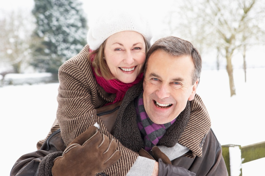 5 Memorable Ways for Seniors to Celebrate the Holiday Season
