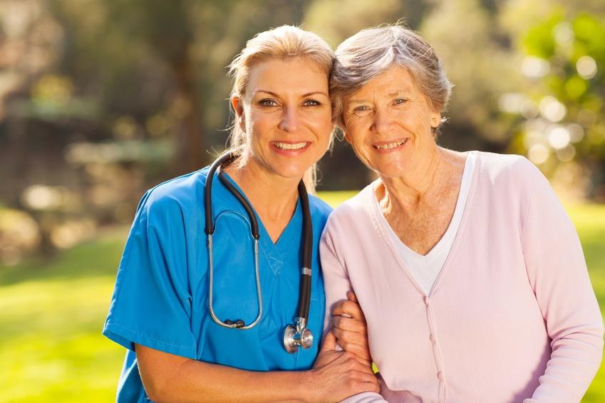Nominate an ECH Caregiver for the 2017 Trish Martindell Award