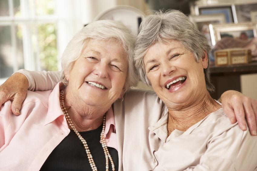 How ECH Maintains a Legacy of Quality Senior Care
