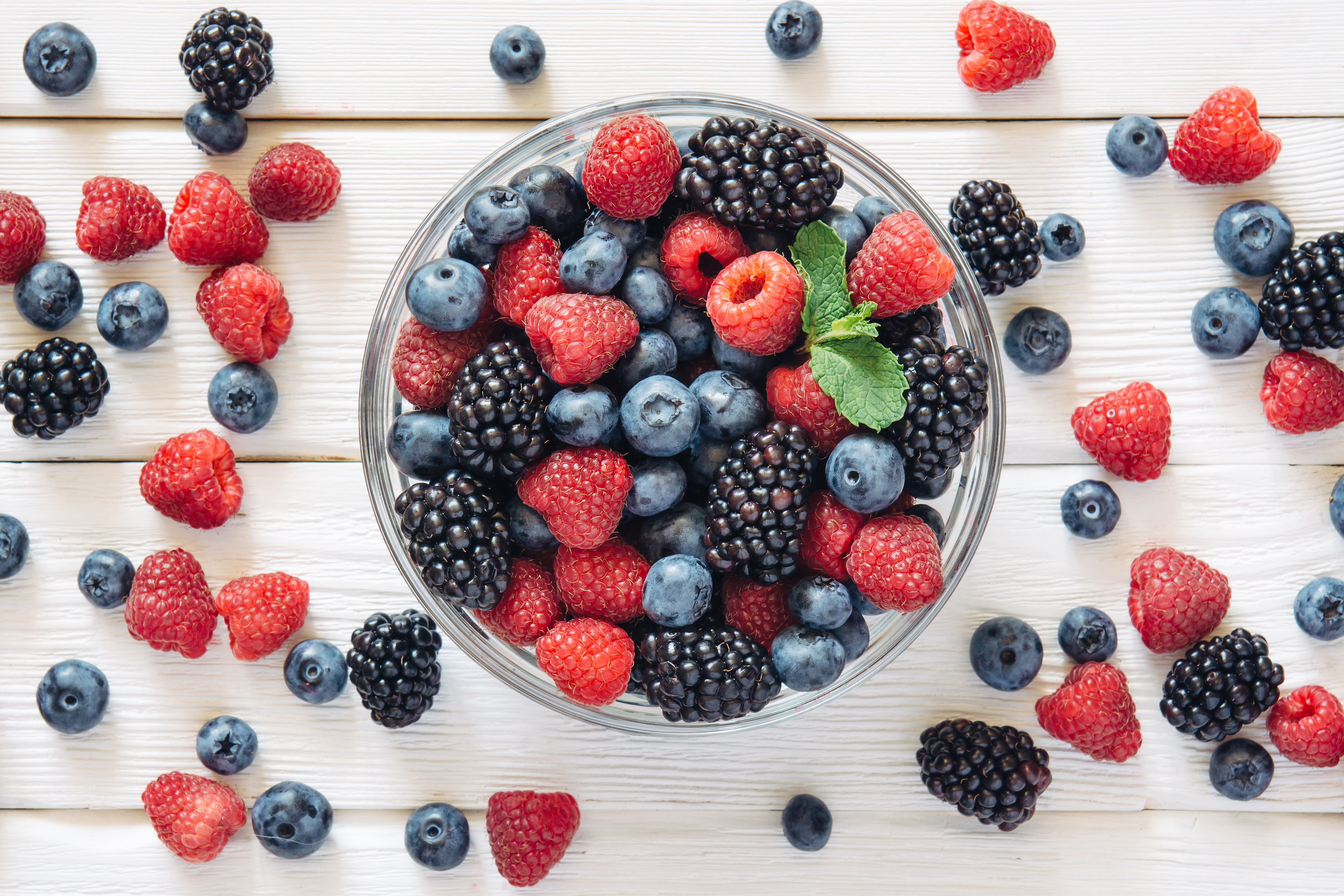 4 Brain-Enhancing Foods That Could Help Prevent Memory Loss