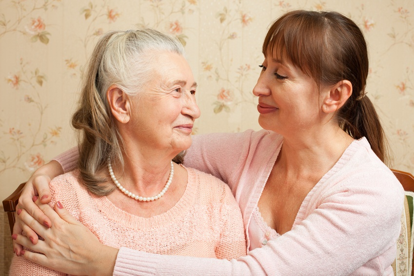 How to Talk to a Loved One About Memory Loss
